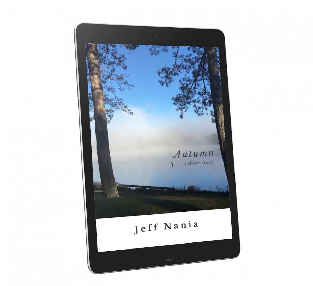 Autumn - a free story from Jeff Nania - sign up for his newsletter today