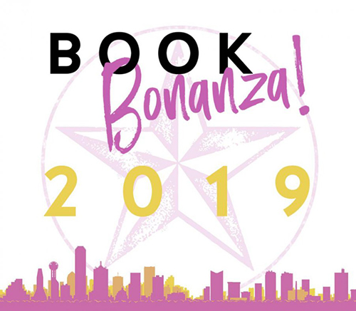 Book Bonanza 2019 is done -- and I survived!