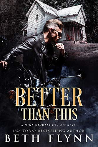 Better Than This by Beth Flynn - 5-star review