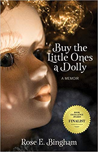 Heart wrenching memoir: Buy the Little Ones a Dolly