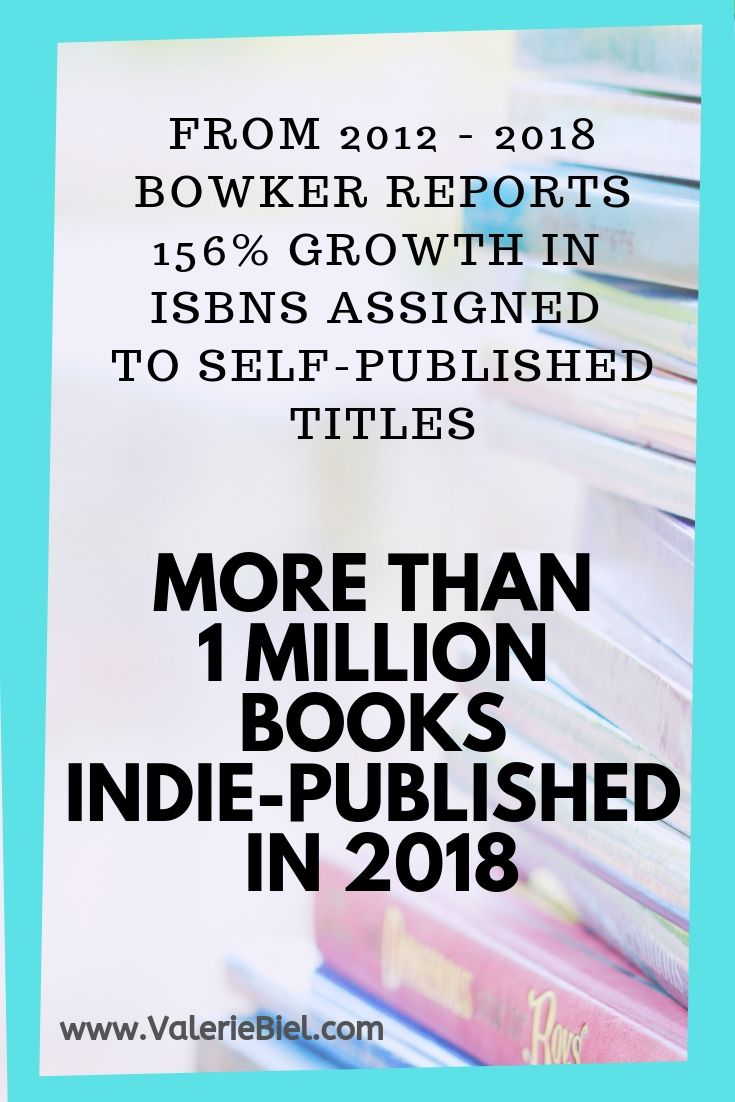 Why you need a publishing imprint for your self-published books.