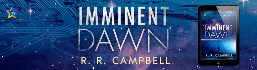 Imminent Dawn - Book One in the Empathy Series - Now Available