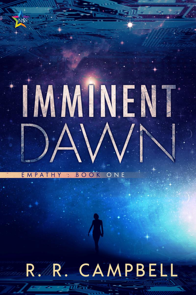 Imminent Dawn - Book One in the EMPATHY Series - Buy now!