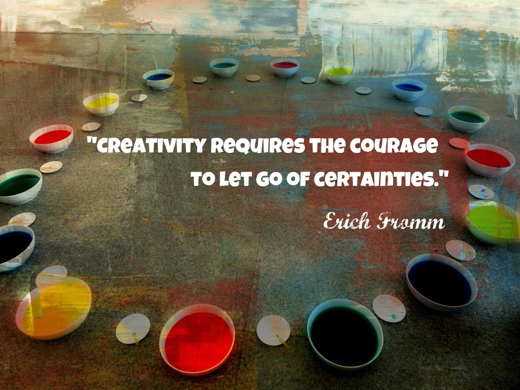 Unexpected Ways to Boost Your Creativity with Lucy Adams