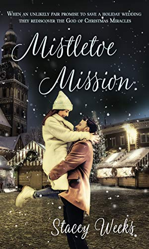 Great Christian Christmas reads -- only $.99