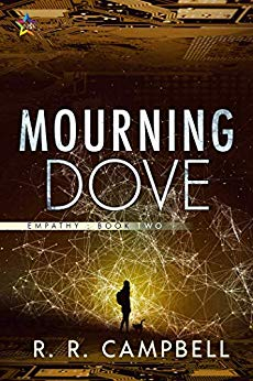 Mourning Dove by r. r. campbell - 5 star review