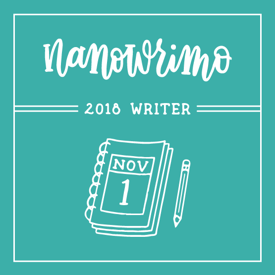 Can NaNoWriMo Heal Your Creative Wounds?