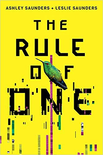 Best dystopian post-apocalyptic novel - The Rule of One
