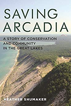 Saving Arcadia - A story of conservation and community - 5-star review