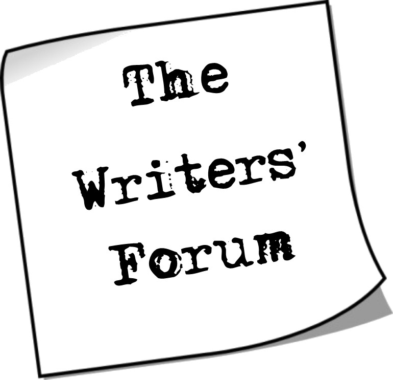 October Writers' Forum - The Best Book Event and Publishing Information in One Place