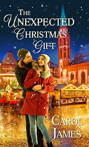 Give yourself the gift of Christmas Romance -- only .99