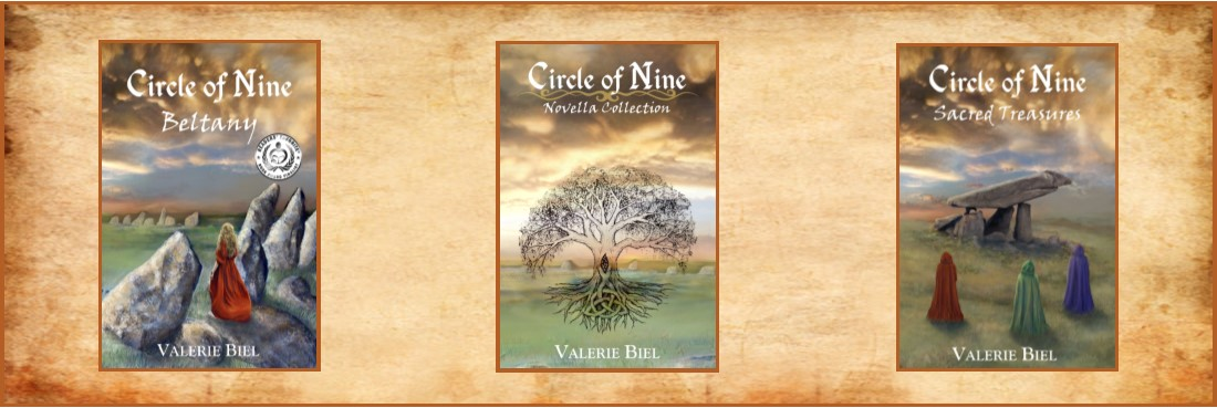 Celebrate the Eight Celtic Holidays with the Circle of Nine