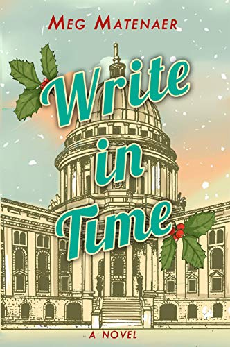Write in Time by Meg Matenaer - a review