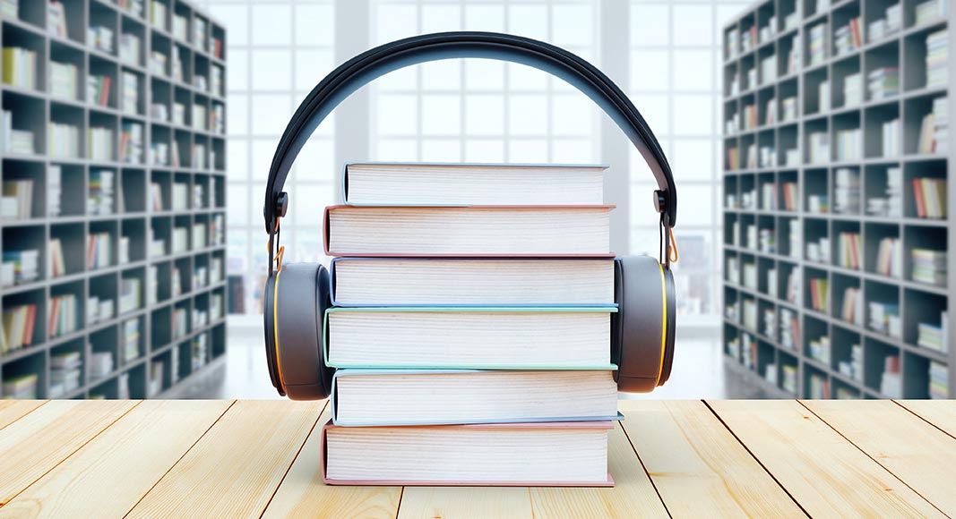 How to Work with an Audio Book Narrator and other great author advice!
