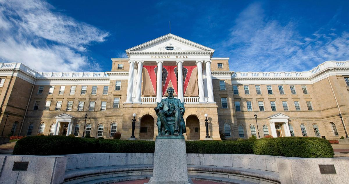University of Wisconsin Continuing Studies Writing Programs Discontinued