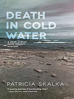 Death in Cold Water - Dave Cubiak Door County Mystery #3