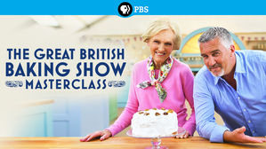 I'm a TV Addict - What's not to love about the Great British Baking Show?