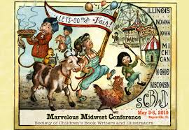 SCBWI's Marvelous Midwest Conference 2019 - Why You Need Writing Conferences
