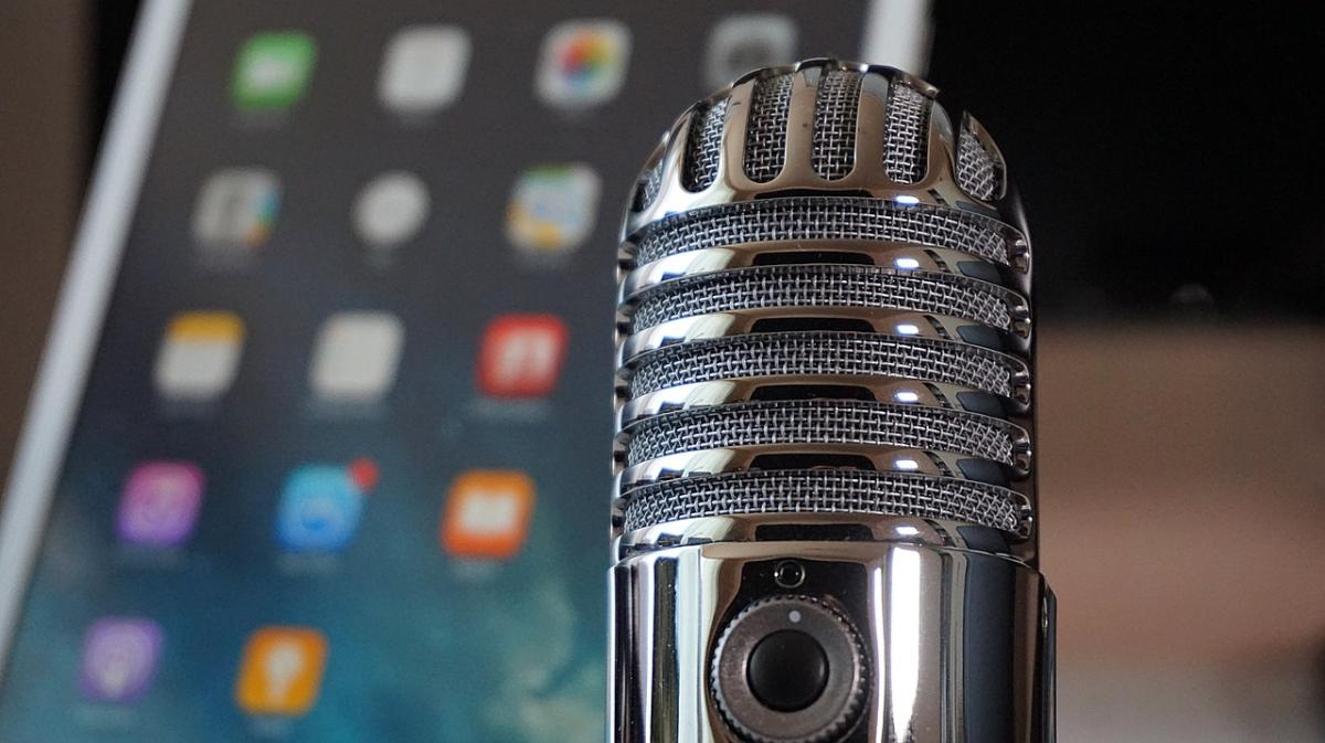 Getting Started with Podcasting - An Author How-To