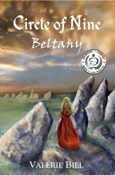 Circle of Nine - Beltany