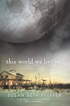 Life As We Knew It #3 - The World We Live In - Book Review