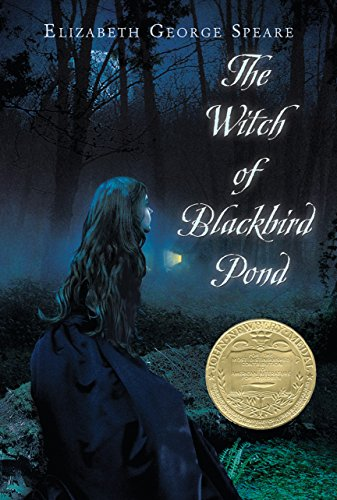 13 Witchy Books for a Magical October