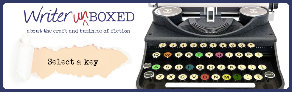 Best Blogs for Writers - the craft and business of fiction - Writer unboxed